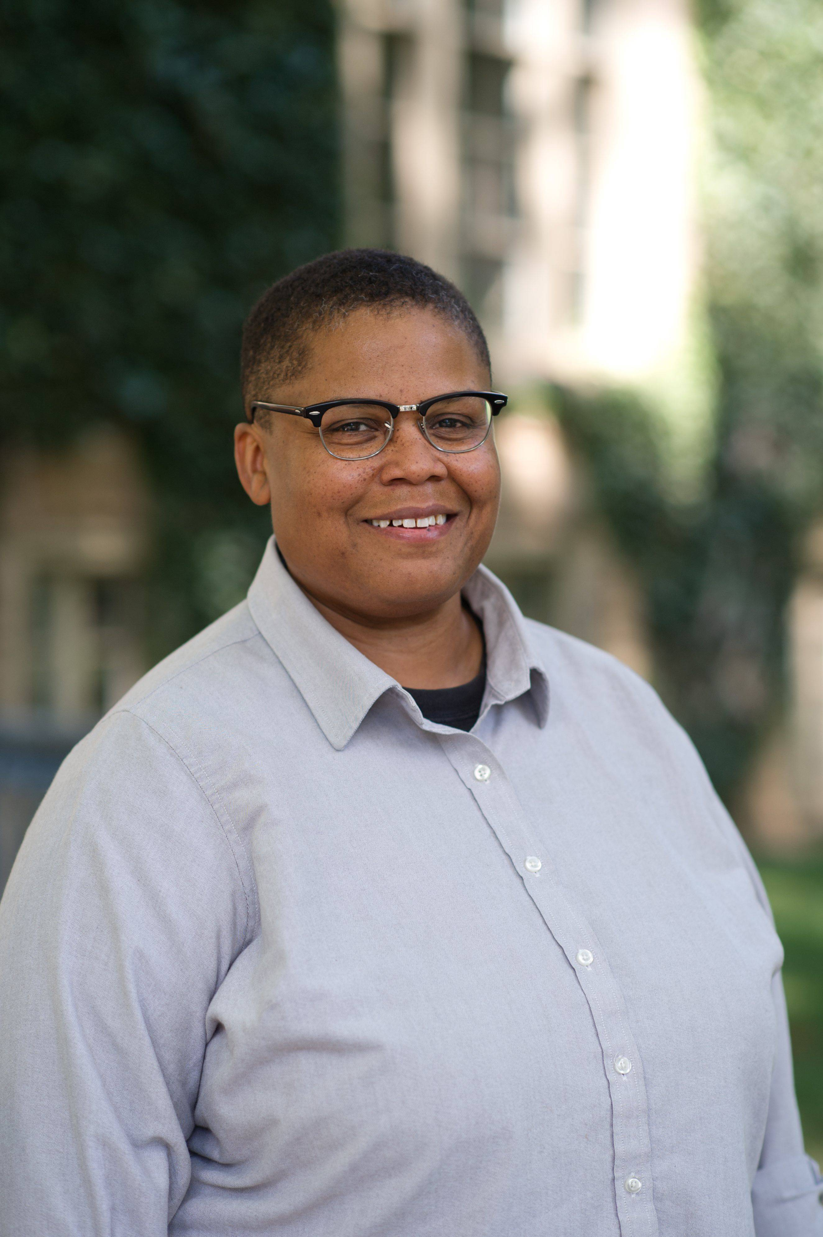 Dr. Keeanga-Yamahtta Taylor, Princeton Researcher - Keeanga-Yamahtta Taylor is invested in researching race and public policy, specifically as it relates to American housing policies. Dr. Taylor is currently working on a manuscript about the federal government's promotion of single-family homeownership in Black communities after the urban rebellions of the 1960s.(Photo: Princeton University)