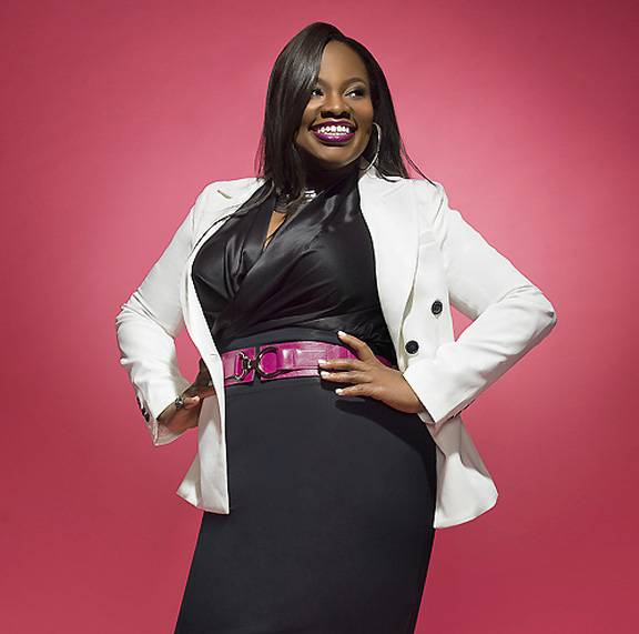 """Best Gospel/Inspirational Performance: Tasha Cobbs - """"Break Every Chain"""" - The moving record reminds us that there?s a greater power at work overseeing our obstacles.  (Photo: EMI Gospel)"""