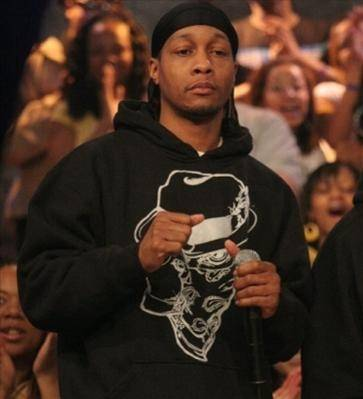 DJ Quik - One of the best producers ever is rollin' with the Dogg Pound.