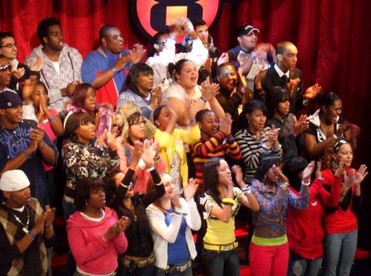 Wild-Out Wednesday! - Livest audience around!