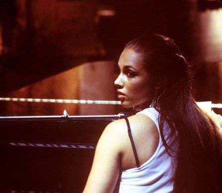 Alicia Keys - Alicia Keys is known for her singing but also her work as a pianist.