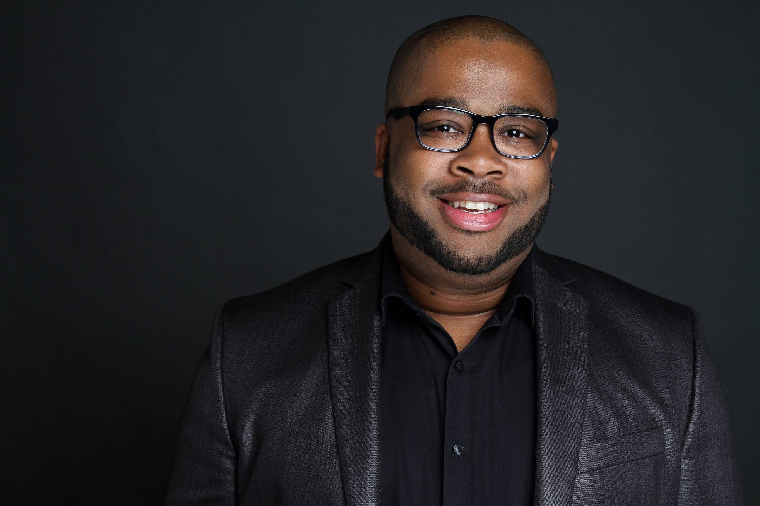 Mark Luckie, Former Twitter Exec - Mark Luckie is one of the the tech world's most dynamic voices within the movement for Black lives. He once spearheaded journalism efforts at Twitter and recently joined the Reddit community.(Photo: Tinnetta Bell)
