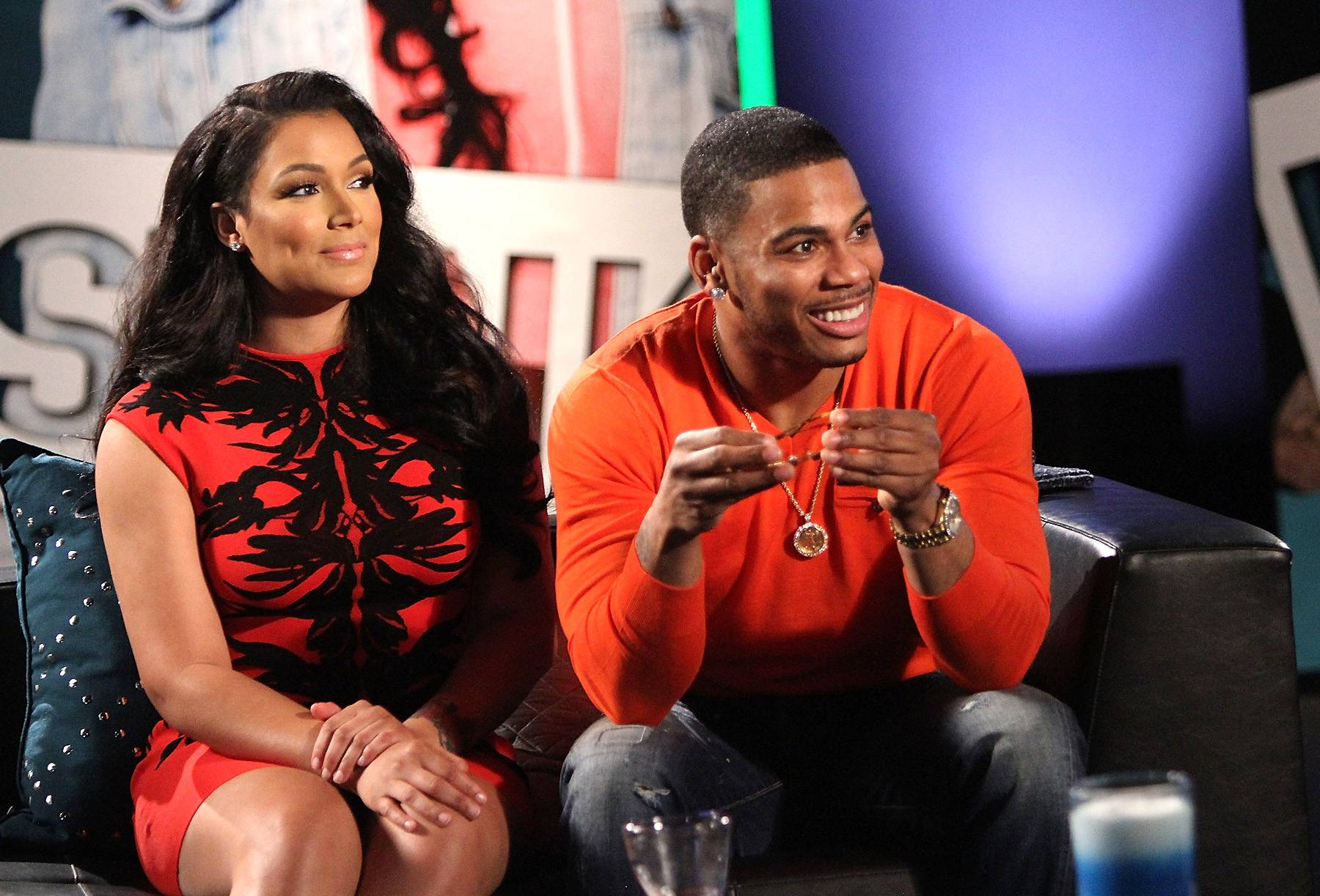 Look at This! - Isn't Black love just beautiful? (Photo: Maury Phillips/WireImage)