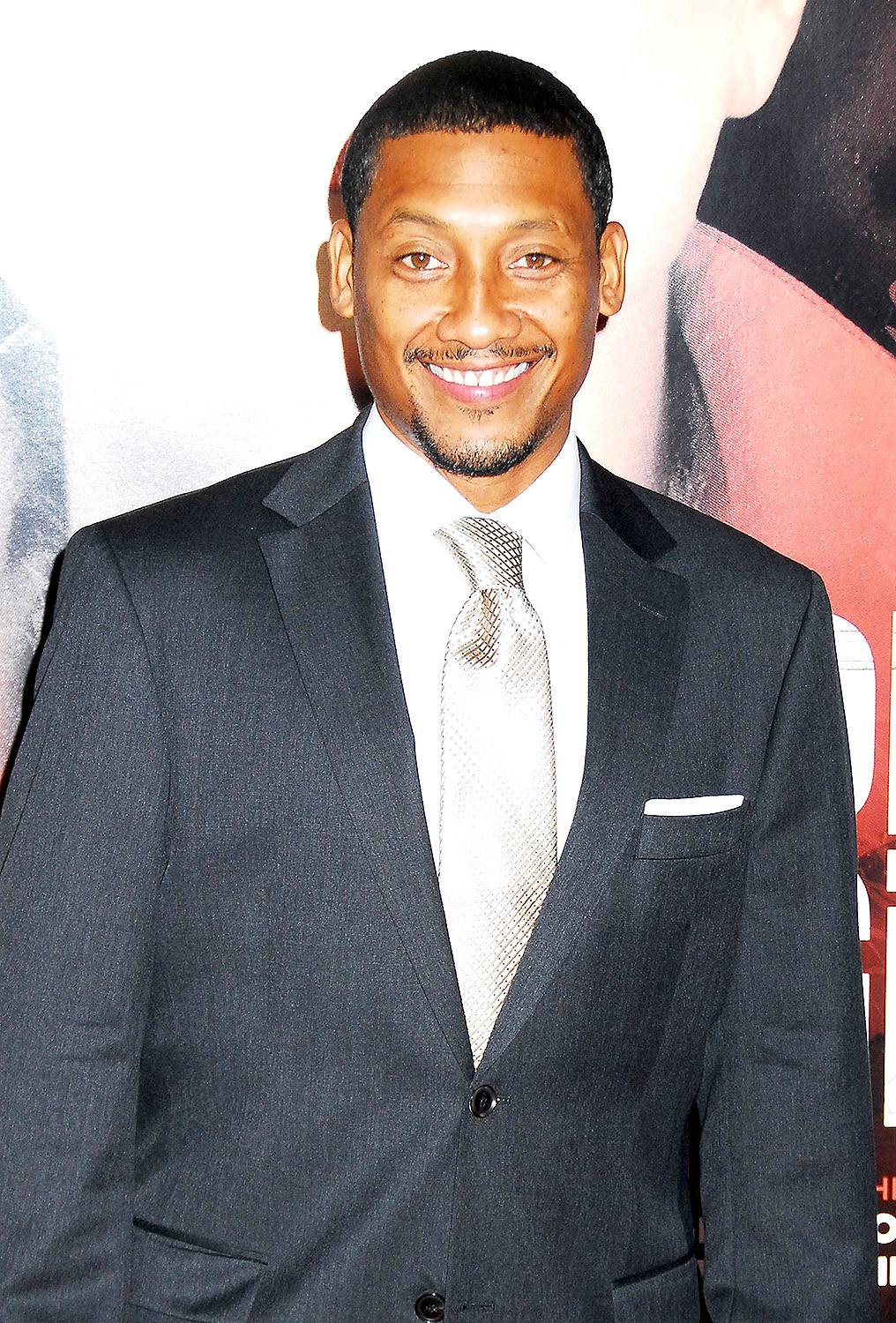 Two Decades of Khalil Kain - New York City native Khalil Kain has been lighting up the screen for almost two decades starring in some of our favorite films and TV series. Here's a look at some of his notable roles beginning with his classic character Raheem Porter in Juice.Watch #BLX: In New York With Khalil Kain(Photo: WENN)