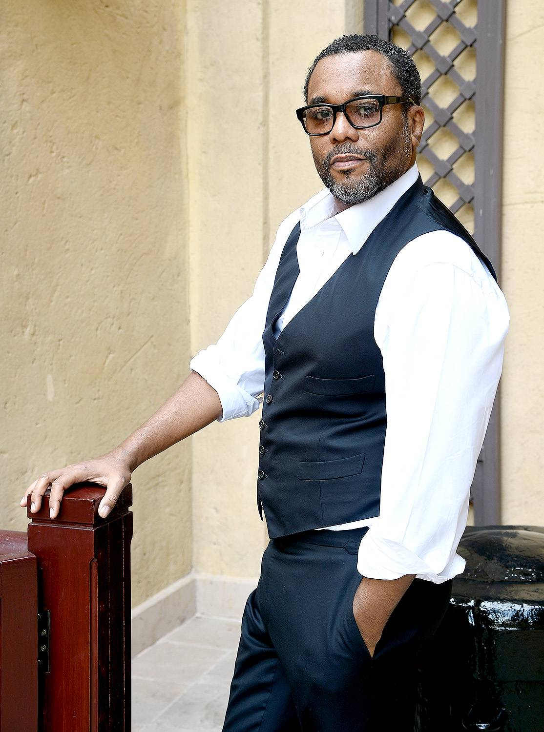 Lee Daniels - (Photo: Andrew H. Walker/Getty Images for DIFF)