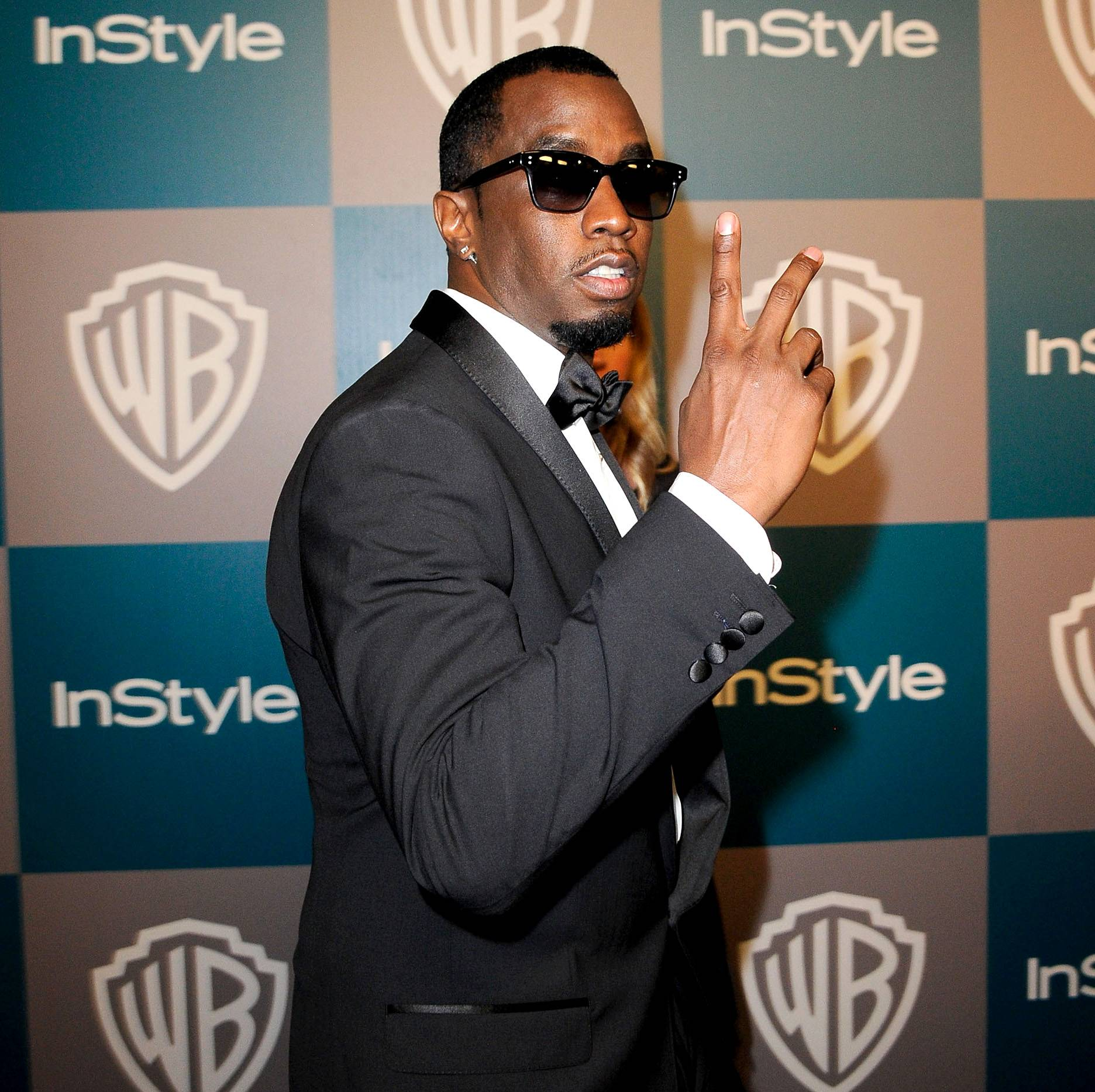 Sean ?P.Diddy? Combs: Bad Boy Worldwide - Sean ?P.Diddy? Combs is the founder and CEO of Bad Boy Worldwide and Sean John Clothing. Combs was born in Harlem and grew up in Mount Vernon, New York.(Photo: Kevork Djansezian/Getty Images)