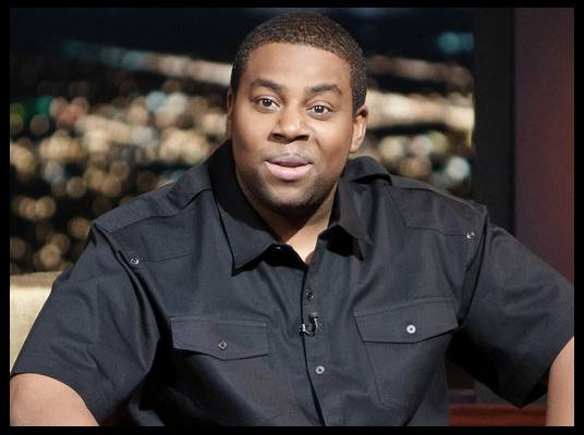 Kenan Thompson - Kenan was a popular teen actor and became one of the few ?Saturday Night Live? cast members younger than the show.