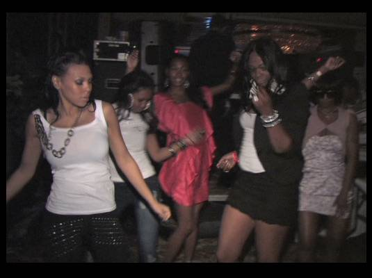 Travelistas:Washington, DC - You can?t come to DC and not Go-Go!<br><br>The Travelistas find themselves dancing until the lights go on to one of DC?s hottest Go-Go bands, Suttle Thoughts.<br><br>Go-Go music is a mixture of hip-hop, funk and soul that originated in DC in the late 1970s.