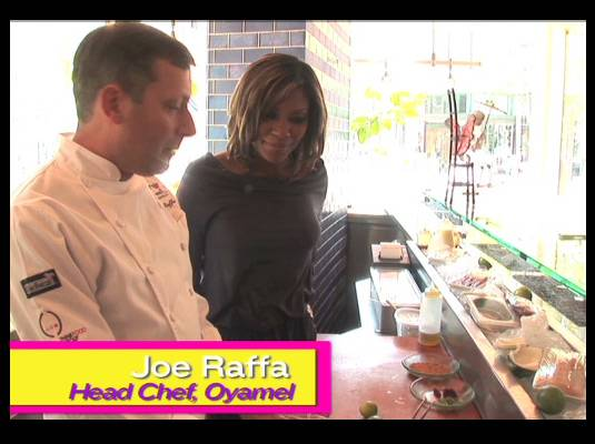 Travelistas:Washington, DC - The journey in the nation?s capital, Washington, DC, continues.<br><br>In this webisode, it?s Andrea?s turn to play student.<br><br>This culturalista gets some lessons from a few chefs in DC?s hottest restaurants.