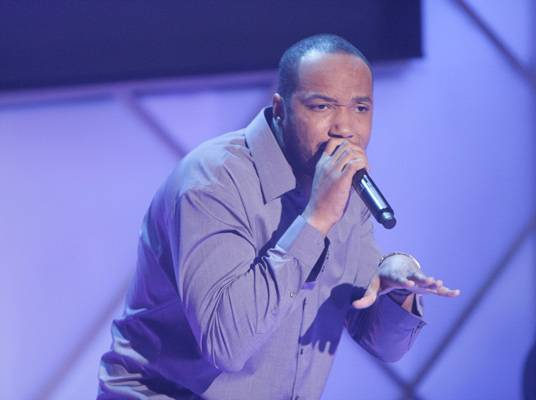 Lyfe Jennings - The platinum-selling R&B singer prepares for his upcoming fourth album, ?I Still Believe.?