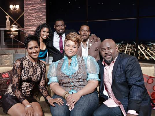 Meet the Browns - The cast of the #1 rated sitcom, ?Tyler Perry?s Meet the Browns,? is now in its third season.