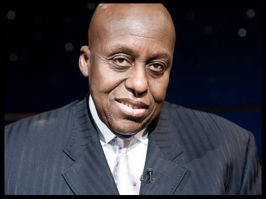 Bill Duke - Bill talks about acting with Mo?Nique and gives her a challenge.