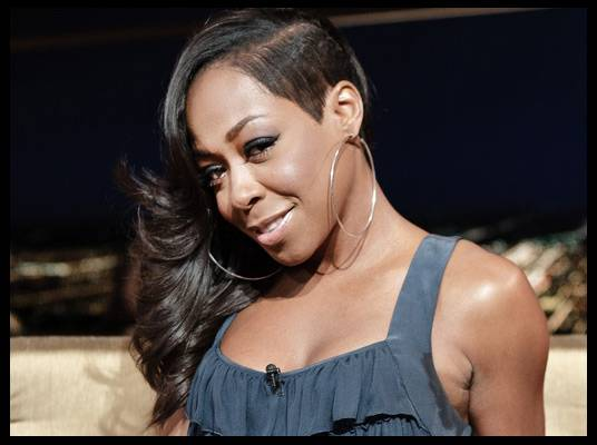 Tichina Arnold - Tichina talks about starring in ?The Lena Baker Story.? She is currently working on her album.