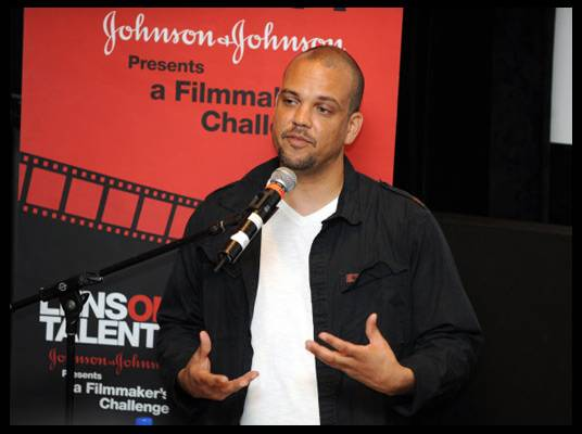 """Quincy Jones III - He goes by QDIII. Jones has produced several film documentaries, including the """"Beef"""" series, which aired on BET."""