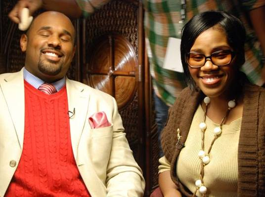 CoCo Brother & Kelly Price - Kelly has released a total of five studio albums.