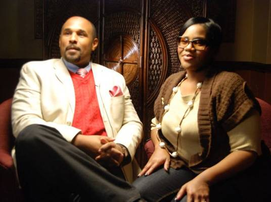 CoCo Brother & Kelly Price - Soul singer Kelly Price talks to CoCo Brother about keeping faith in spite of being hurt.