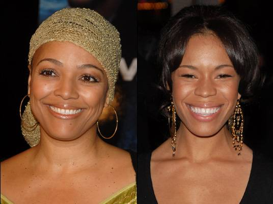 Kim & Alexis Fields - Kim is best known for playing Tootie on ?The Facts of Life? and Regine on ?Living Single.? She currently works as a director for ?Tyler Perry?s Meet the Browns? and ?Tyler Perry?s House of Payne.? Alexis has been in a number of television sitcoms, including ?Sister, Sister,? ?Moesha,? and ?One on One.?