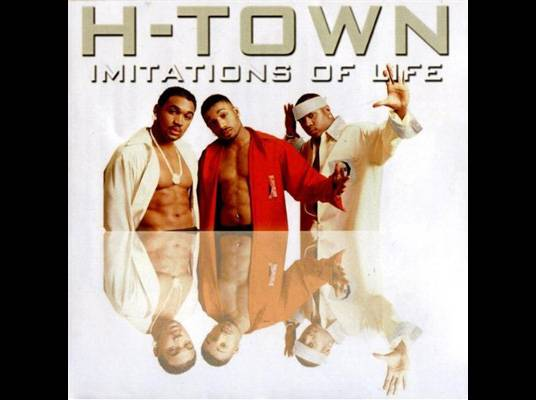H-Town - Twin brothers Keven and Solomon Carter joined longtime friend Darryl Jackson to form the R&B trio H-Town, taking the nickname of their hometown Houston, Texas. They released three albums before Keven?s death in 2003, just as they finished up their reunion album. Solomon and Darryl continue to perform as a duo.