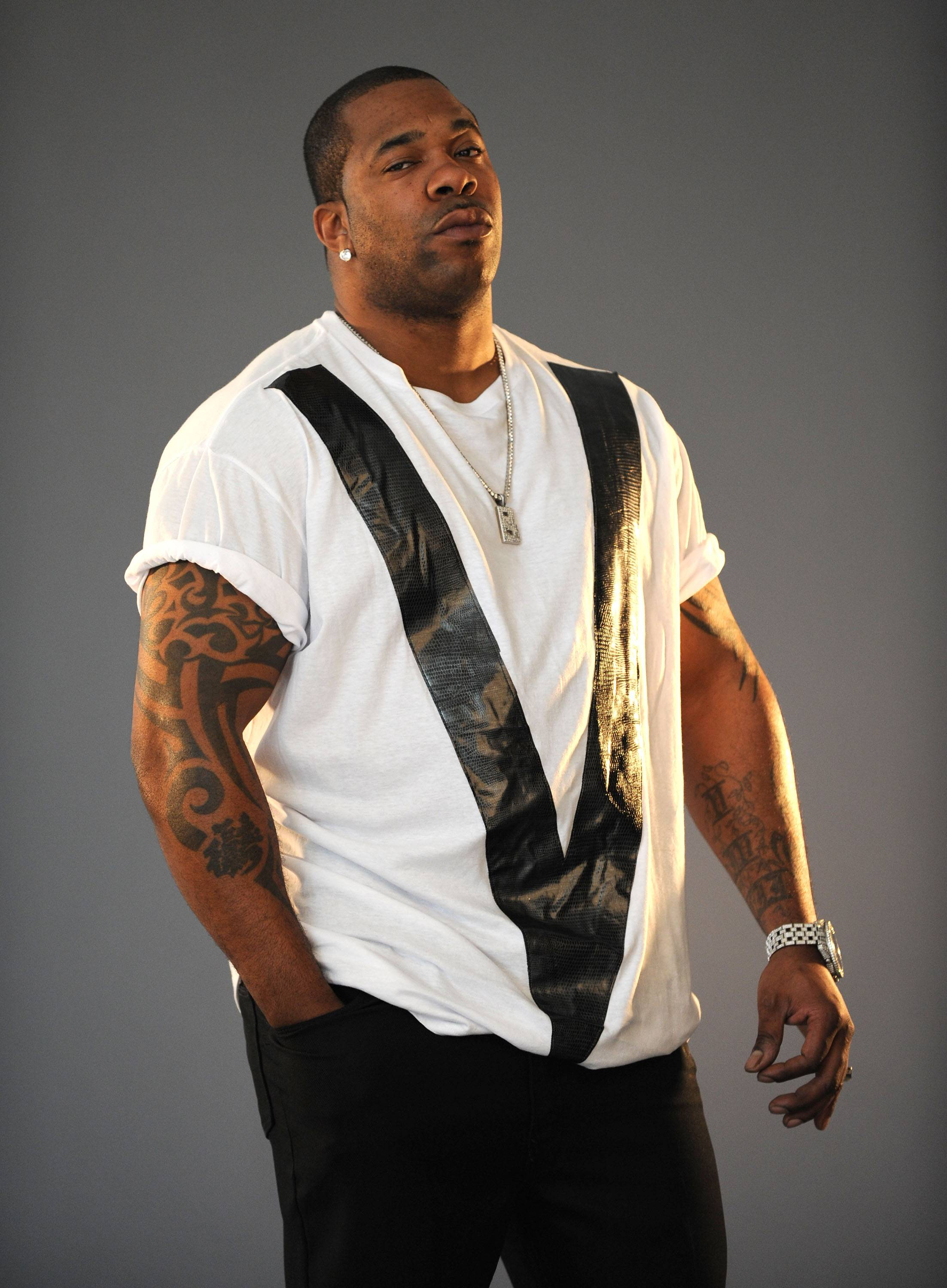 Violator: Busta RhymesVictim: Flavor Flav  - One could argue that this is a stretch but Busta actually went after Flav once he began dating Flavor of Love winner Deelishis. With all the back and forth, and rapper Game also somehow in the mix, Deelishis didn't end up with a rapper at all, she married an average Joe.(Photo by Jason Kempin/Getty Images)