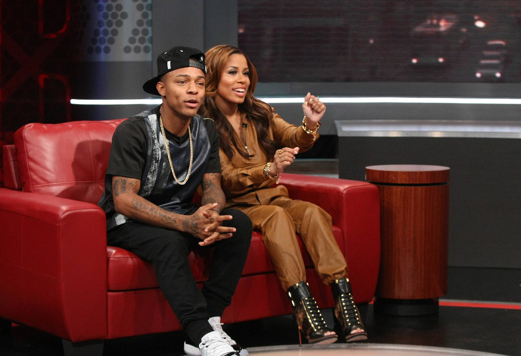 Your Favorite Hosts - (Photo: Bennett Raglin/BET/Getty Images for BET)