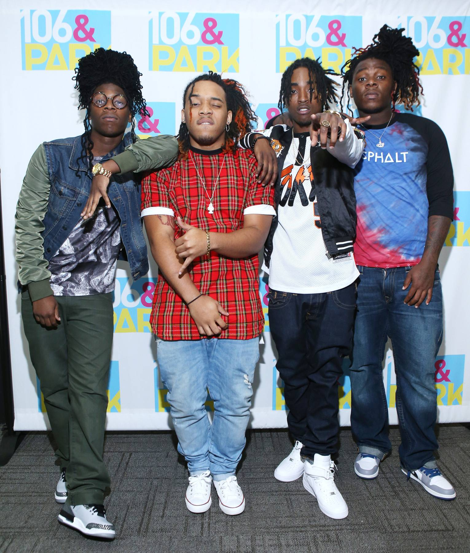 Turn Up the Toonz - (Photo: Bennett Raglin/BET/Getty Images for BET)