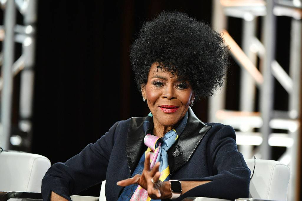 Cicely Tyson - After immortalizing countless iconic characters —including Rebecca inSounder, Binta inRootsand the title role inThe Autobiography of Miss Jane Pittman— throughout seven decades in the business, Tyson shows no signs of slowing down. In this year alone, at age 95, she was cast inCherish the Day, an eight-episode OWN anthology series created by Ava DuVernay, was inducted into the Television Academy Hall of Fame, and received thePeabody Career Achievement Awardfor paving the way for women of color in the entertainment industry, and beyond. (Photo by Amy Sussman/Getty Images)