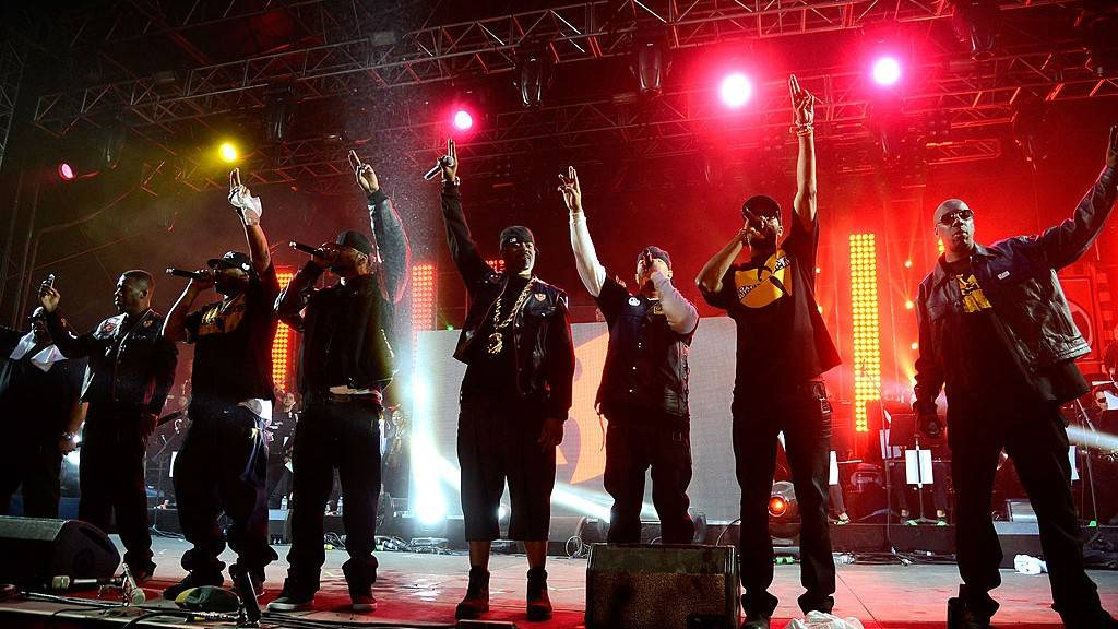 Owner Of Rare Wu-Tang Clan Album Has Been Revealed