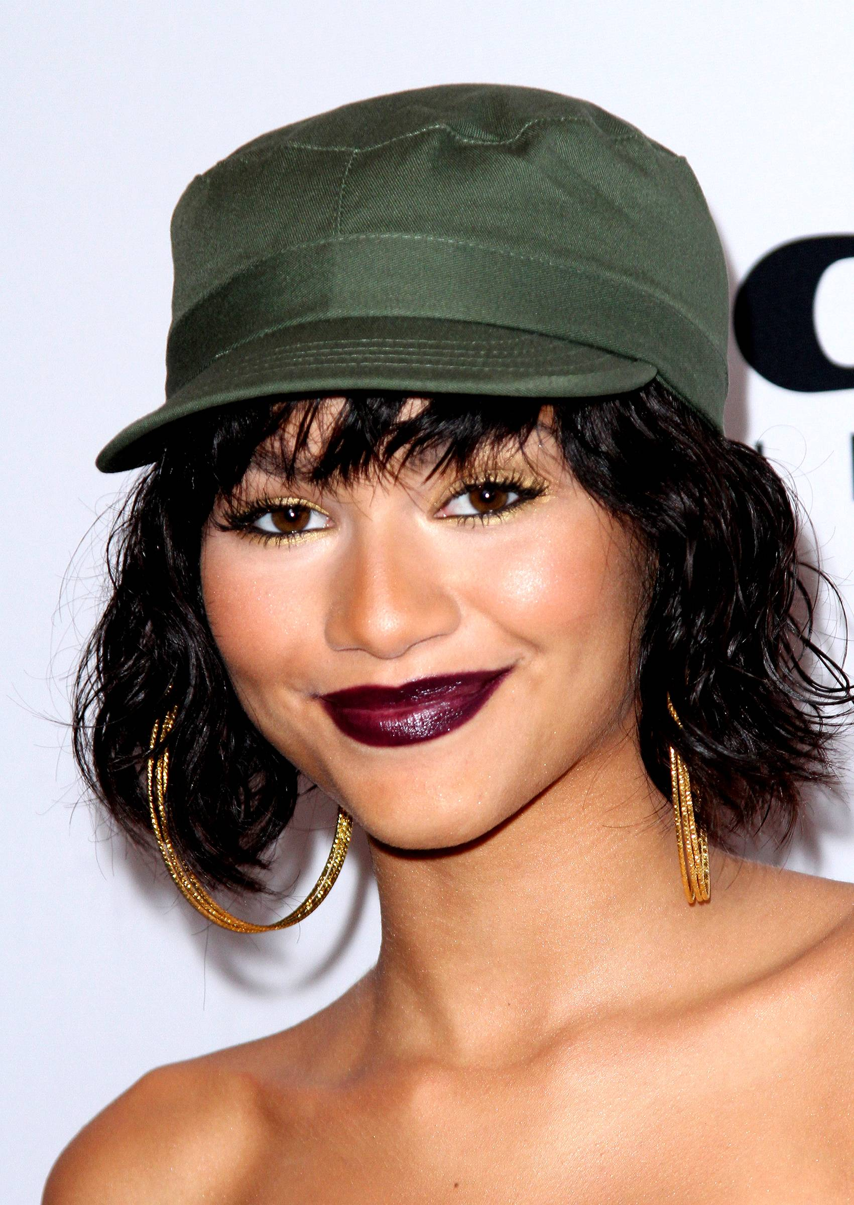 She's Effortlesly Fly - It comes natural to her. (Photo: Maury Phillips/Getty Images for BMI)