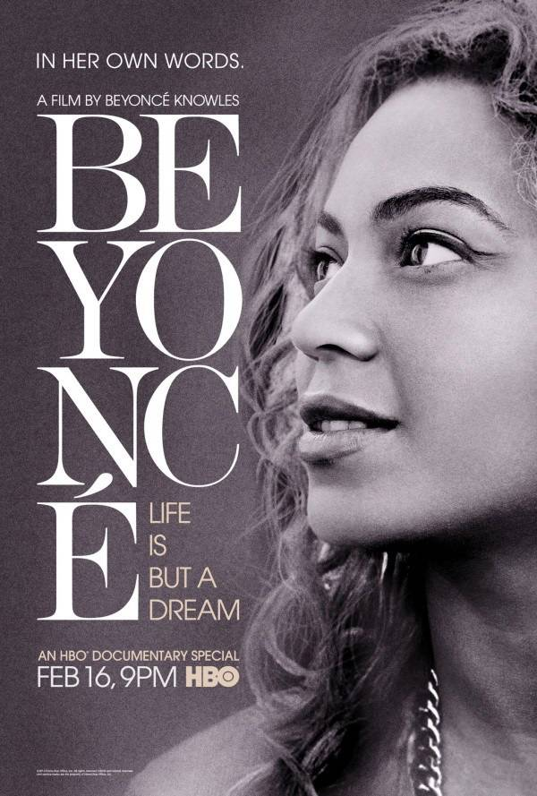 Life Is but a Dream - On February 16, Beyonc?'s self directed, narrated, produced and written documentary hit HBO. The record-breaking documentary gave a glimpse into the world of Queen Bey and she's never been realer.   (Photo: HBO)
