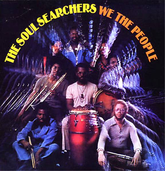 """The Soul Searchers, 'Ashley?s Roachclip' - The drum break three-and-a-half minutes into this 1974 instrumental was first popularized by Eric B. and Rakim's""""Paid in Full,"""" after which it became one of the most widely used samples of the late '80s and '90s, including in far-flung pop hits like """"Set Adrift on Memory Bliss"""" by P.M. Dawn, """"Unbelievable"""" by EMF and Duran Duran's """"Come Undone.""""   (Photo: Sussex Records)"""