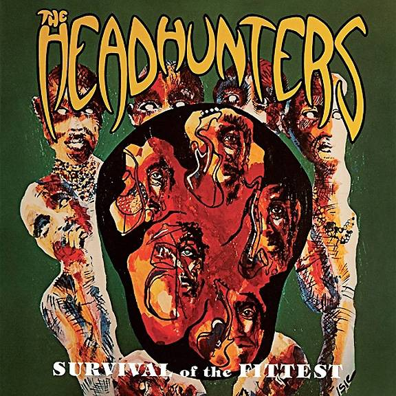 The Headhunters, featuring the Pointer Sisters, 'God Made Me Funky' - The head-nodding drum groove that sets off this 1975 jam has been jacked by the Roots, De La Soul, the Jungle Brothers, Eric B. and Rakim and several other legendary rappers.  (Photo: Arista)