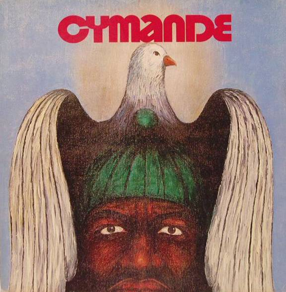 """Cymande, 'Bra' - The bass breakdown in the middle of this 1972 groove was an early B-boy staple, looped live by DJ Kool Herc and others in hip hop's early days. Its opening notes were also lifted by De La Soul for their 1988 """"Change in Speak.""""   (Photo: Janus Records)"""