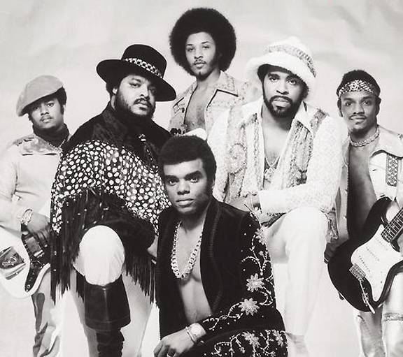 """The Isley Brothers, 'Footsteps in the Dark' - This classic 1977 slow jam from the Brothers Isley formed the foundation for Ice Cube's """"It Was a Good Day"""" and provided banging drums for J Dilla's swan-song single """"Won't Do."""" Alicia Keys, Usher, Redman and many others have followed suit.  (Photo: Motown)"""