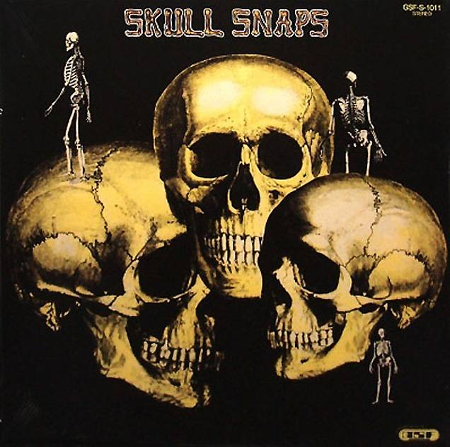 """Skulls Snaps, 'It's a New Day' - The opening bars of this song from funk group Skull Snaps' self-titled 1974 album provided hard-as-nails drums for Pharcyde's """"Passin' Me By,"""" Gang Starr's""""Take It Personal,"""" Diamond D's """"Sally Got a One-Track Mind"""" and other unforgettable rap breakthroughs.  (Photo: Charley Records)"""