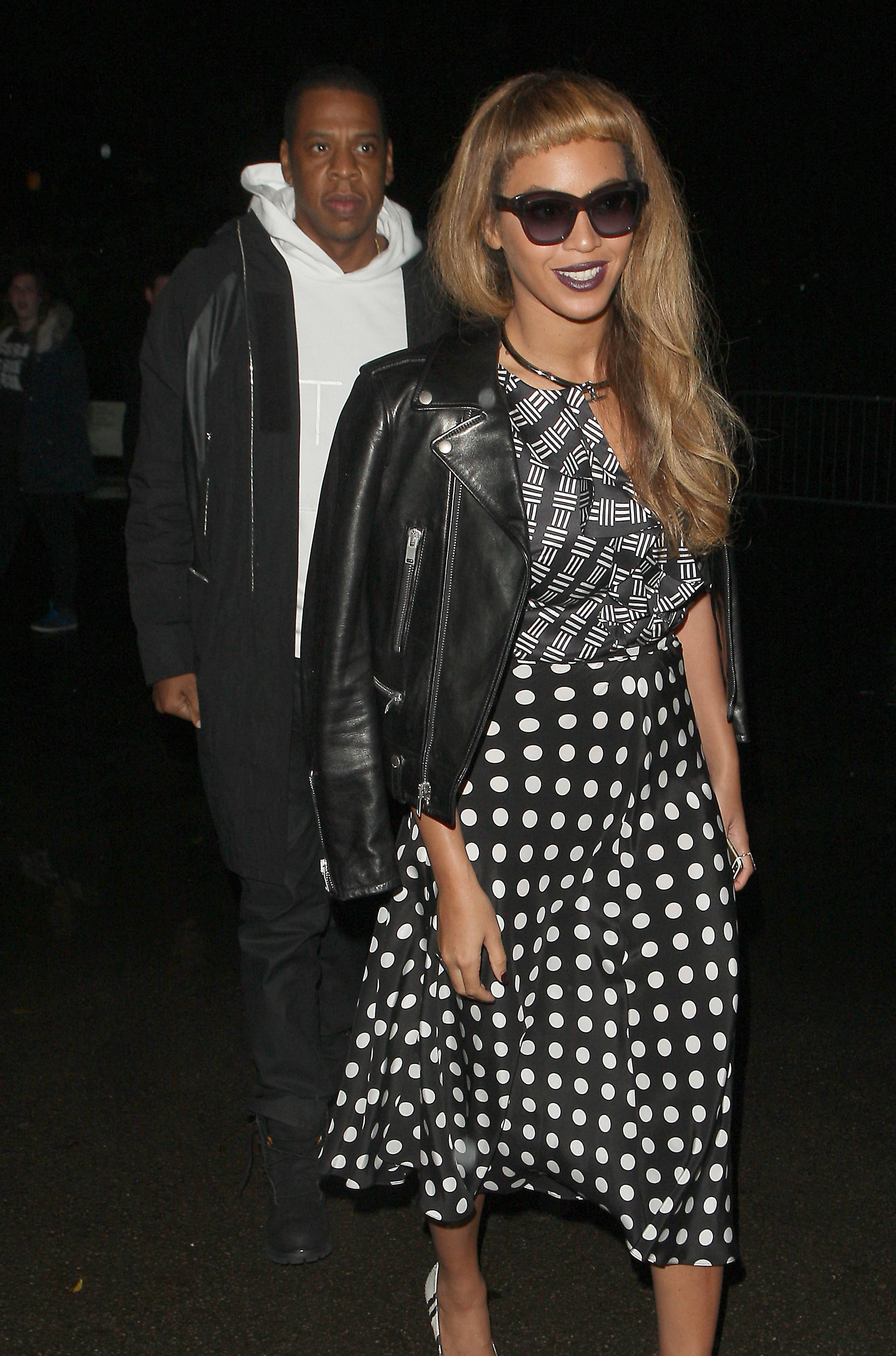 The Carter's Renew Their Vows - Beyonc? and Jay Z are still crazy in love. According to reports, hip hop's power couple renewed their vows while they were galavanting in Europe over the past few weeks.  (Photo: Splash News)