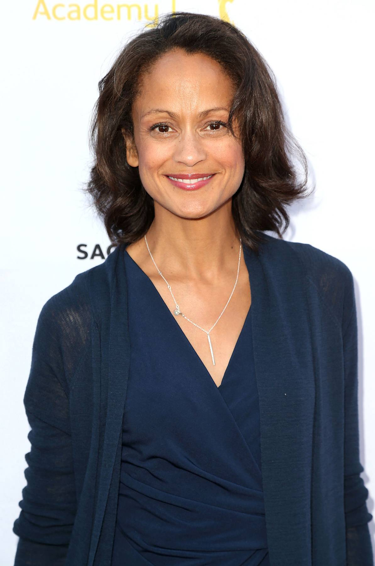 Anne-Marie Johnson - Girlfriends star Anne-Marie Johnson is no stranger to the limelight. From In Living Color to feature films, she has had a breadth of acting roles that fans just can?t get enough of. (Photo: Frederick M. Brown/Getty Images)