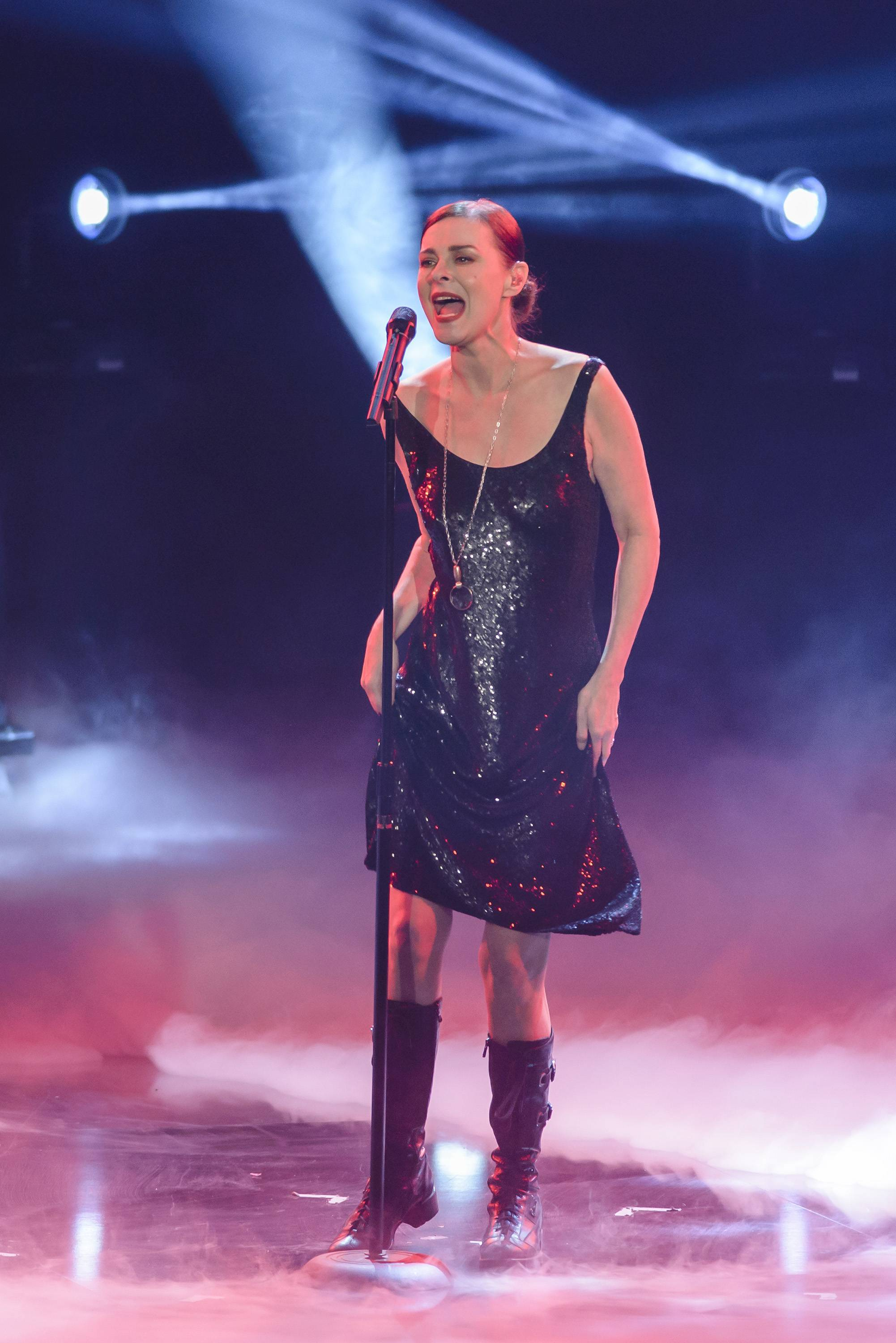 Lisa Stansfield - (Photo: Clemens Bilan/Getty Images)