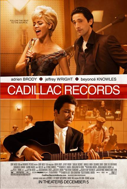 Cadillac Records - Beyonc? plays soul music pioneer Etta James in this phenomenal 2008 flick, which chronicles the career of Blues legend Muddy Waters and Chess Records.(Photo: TriStar Pictures)