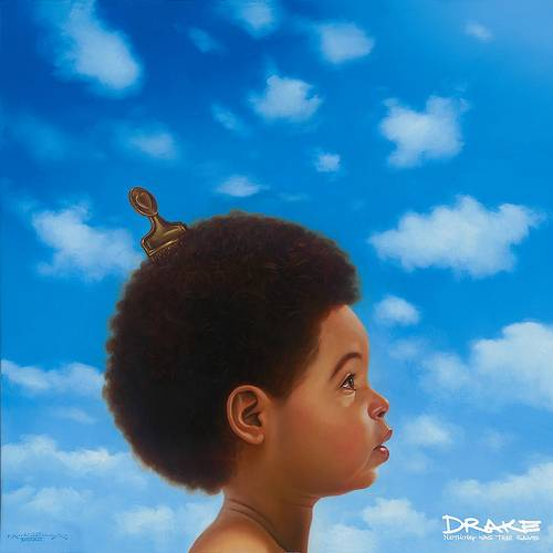 """Drake - Nothing Was The Same - Drake's Nothing Was The Same included hits like """"Started from the Bottom;"""" """"Worst Behavior;"""" """"Hold on, We're Going Home"""" and """"The Language."""" It more than holds its weight as an Album of the Year contender.(Photo: Young Money Records)"""
