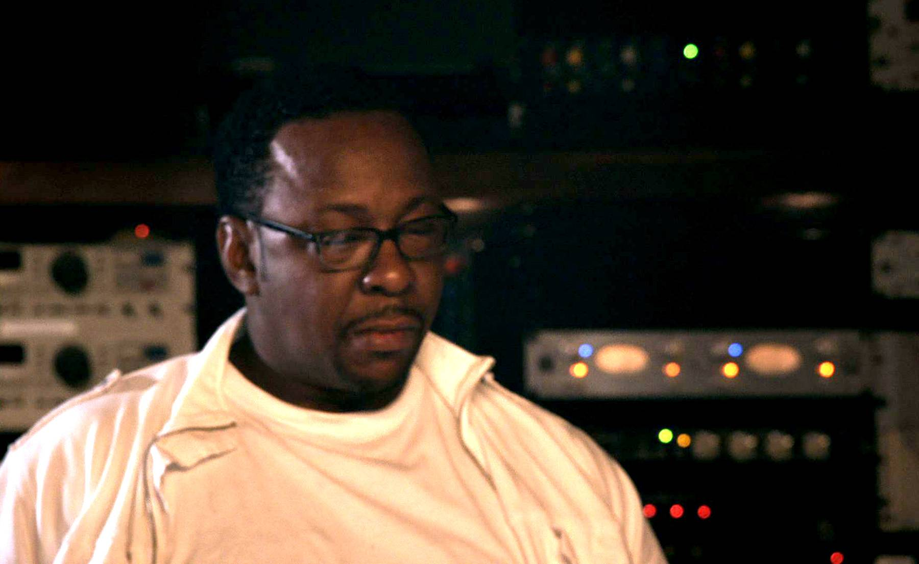 Bobby Brown Returns - Nelly gets tasked with helping to relaunch Bobby's career.(Photo: BET)