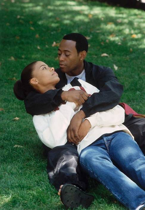 10. She Was in Love & Basketball - One of the realest roles ever. (Photo: New Line Productions, Inc.)