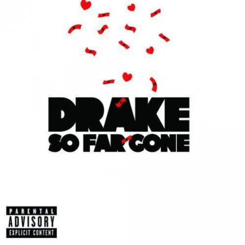 """Drake, So Far Gone - Drake'sSo Far Gone, released in February 2009,broke through like few mixtapes ever before. """"Best I Ever Had"""" became a major radio hit and landed a Grammy nomination, and Drake signed a deal with Young Money in the aftermath. A stripped-down EP version of So Far Gone was released in September to capitalize on the buzz, eventually going gold.  (Photo: Young Money)"""