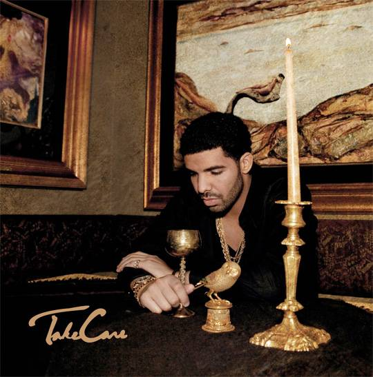 """Drake, Take Care - Drake's sophomore smash showed the new star confidently spreading his wings and horizons, plumbing even-more emotional depths (on songs like """"Marvin's Room"""" and """"Take Care""""), and fearlessly exploring house, ambient, hyphy, and trap-rap production.(Photo: Courtesy Cash Money Records)"""