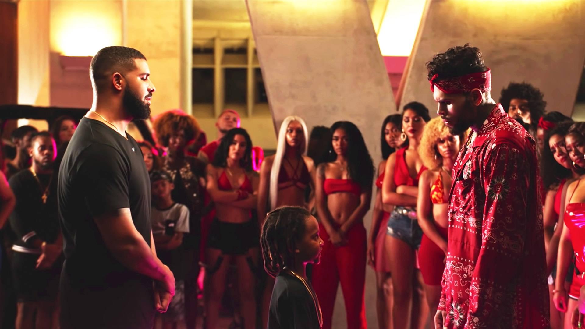 BETA 2020 | Winners Flipbook | Chris Brown and Drake | 1920x1080