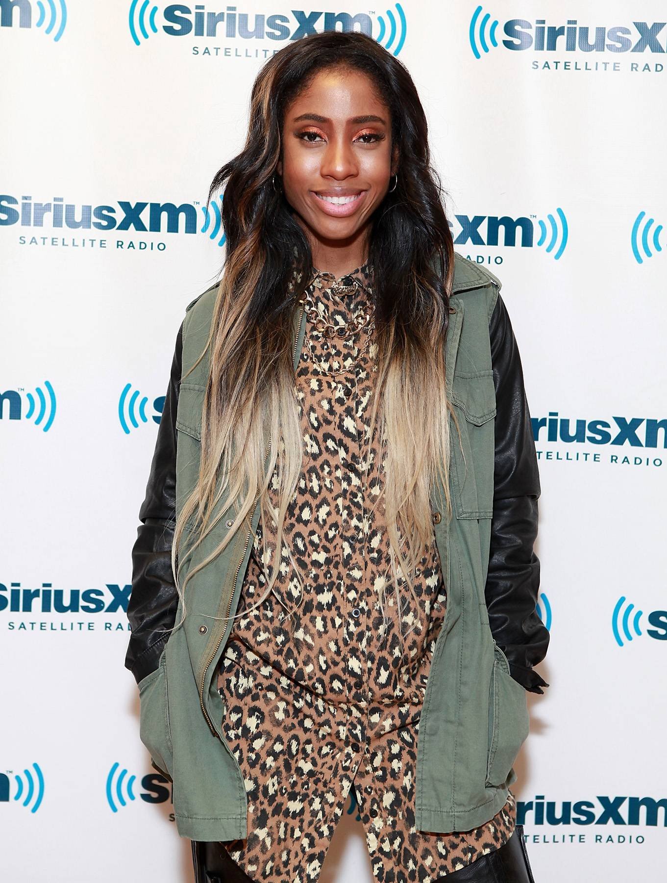 Group to Solo - Sevyn Streeter got her first taste of fame as a part of the group Rich Girl, but when the group failed to take off because of label politics, she became a songwriter which eventually led her to being a solo star.(Photo: Robin Marchant/Getty Images)