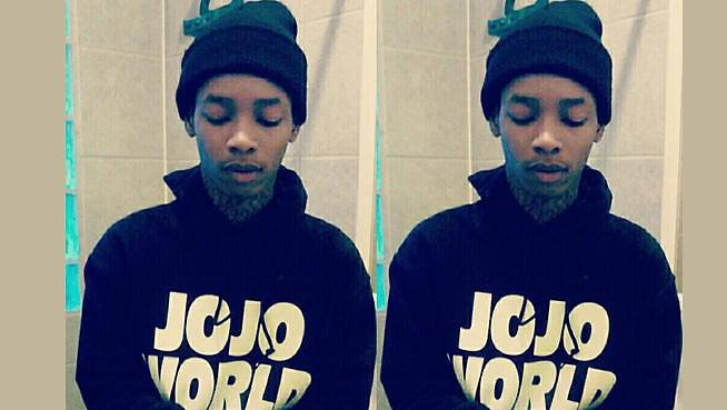 """JayLoud - Chicago emcee Joshua """"JayLoud"""" Daviswas killedChristmas night 2012, allegedly for wearing a hoodie paying respect to his fallen homeboy Lil Jo Jo.(Photo: Jashua Davis via Facebook)"""