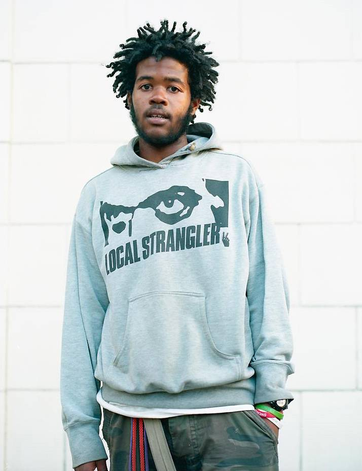 """Capital Steez - Christmas Eve 2012 was a sad day for hip hop. Capital Steez, the mega-talented rapper who spit alongside Joey Bada$ on his breakthrough track """"Survival Tactics,"""" died at the age of 19, just days after his Pro Era crew dropped a new mixtape, PEEP: The aPROcalypse.Steez's last tweet read """"The End,"""" prompting many to believe he killed himself.(Photo: Capital Steez/Facebook)"""