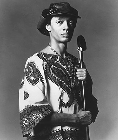 Weldon Irvine - Weldon Irvine, an acclaimed jazz-funk keyboardist whose '70s recordings were sampled by the likes of A Tribe Called Quest and Boogie Down Productions, shot himself in front of an office complex in New York on April 9, 2002.   (Photo: Nodlew Music)