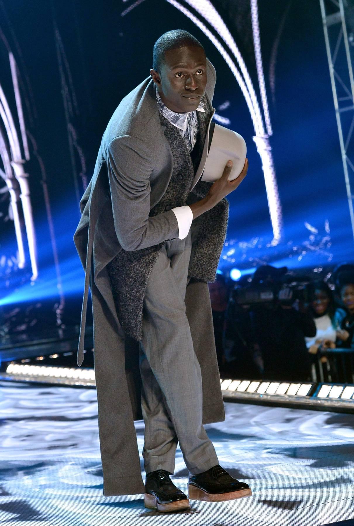 Winston Rathbun - (Photo by Rick Diamond/Getty Images for BET)
