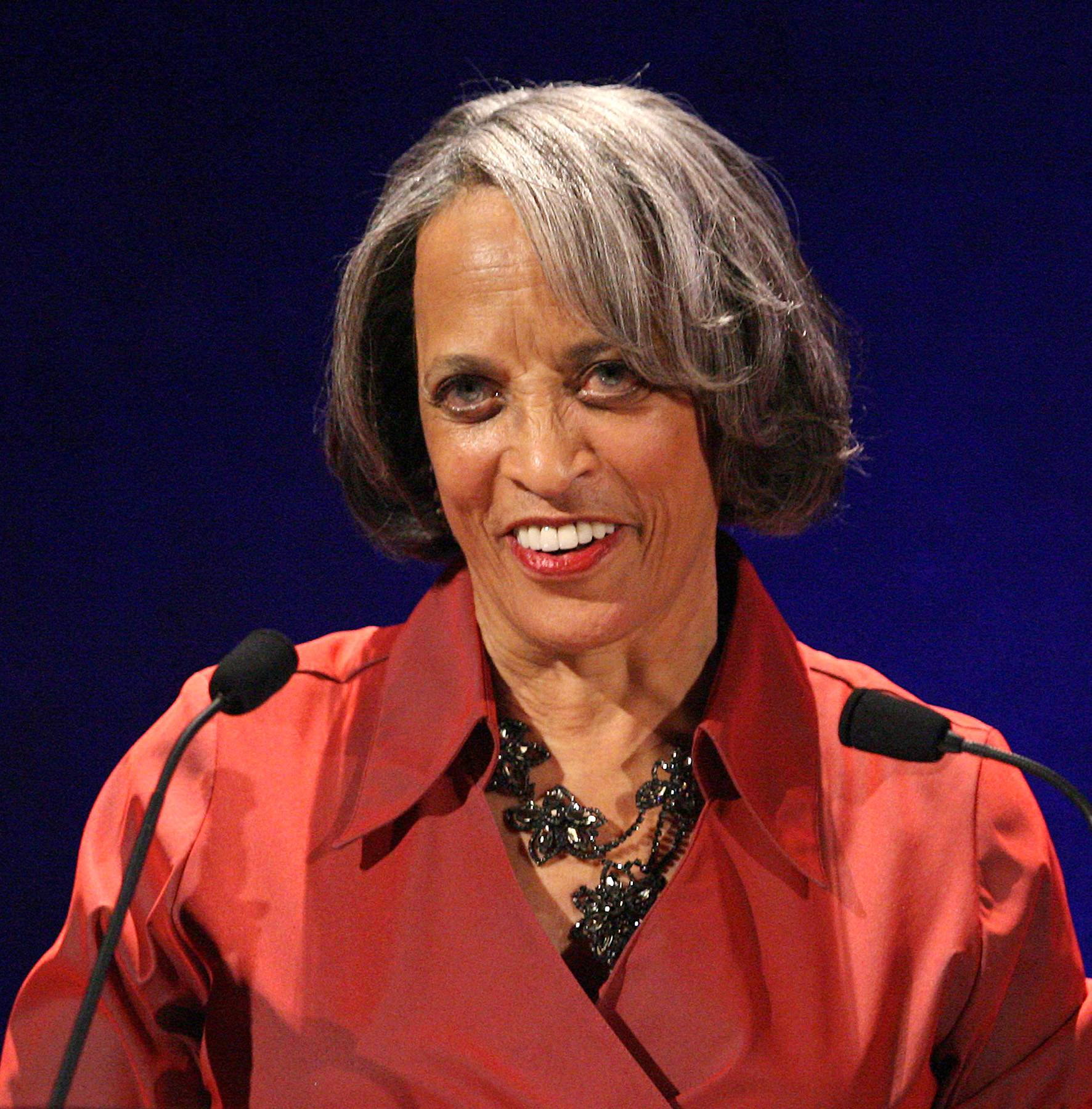 Johnnetta Cole - Although Washington is the epicenter of politics, it also has several world-renowned museums to which admission is free. At the helm of the National Museum of African Art is Johnnetta Cole, who was also Spelman College's first African-American female president.  (Photo: Bryan Bedder/Getty Images for the Jackie Robinson Foundation)